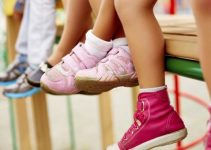 Shoes For Kids With Flat Feet