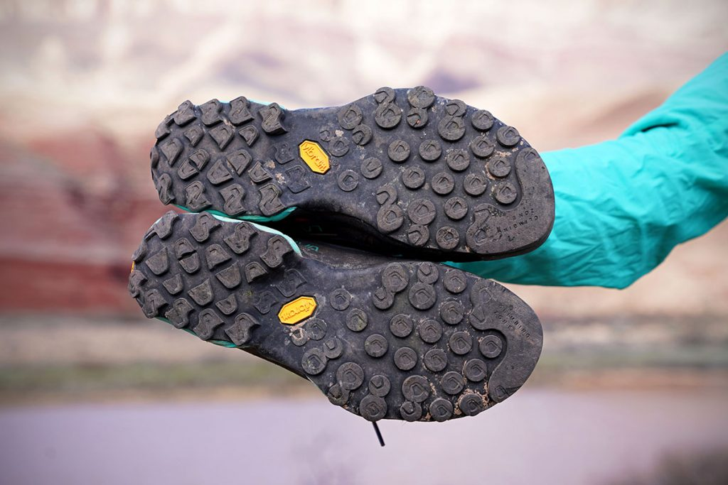 shoes traction