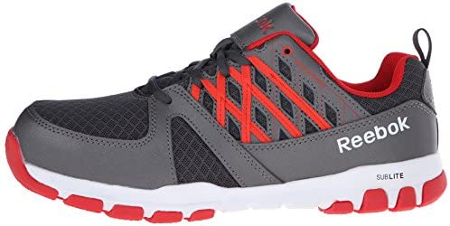 Reebok Sublite Work RB4005 Safety Shoes