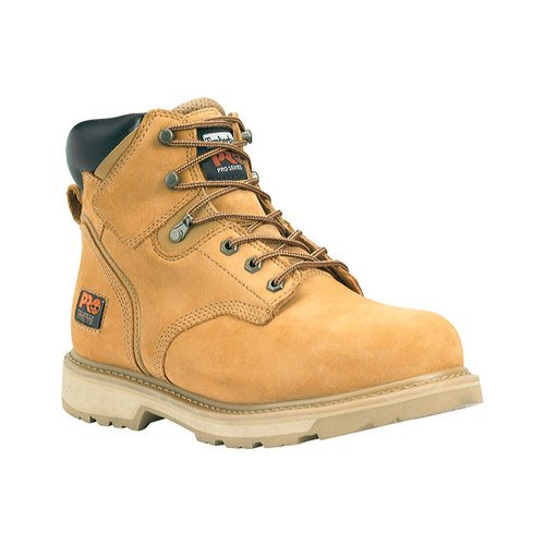 Timberland PRO Men's Pit Boss 6˝ Steel-Toe Work Boots