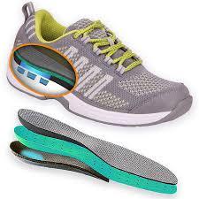 Ortho feet shoe for flat feet