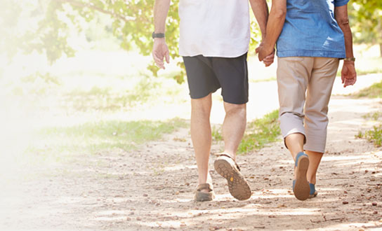 7 Best Shoes The Aging Feet