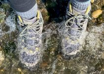 Best Waterproof Shoes For Hiking