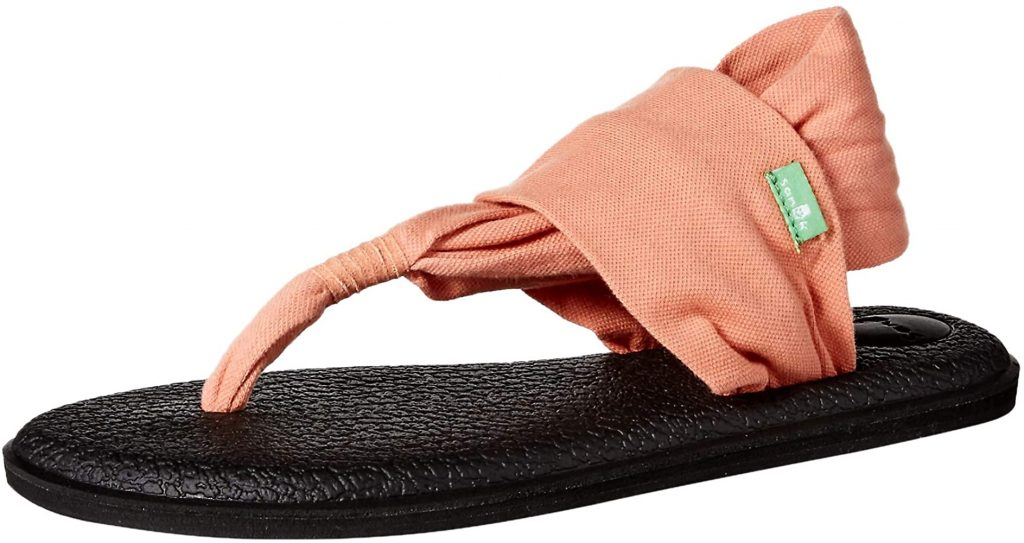 Picture of Saunk Yoga Sling 2 Sandals