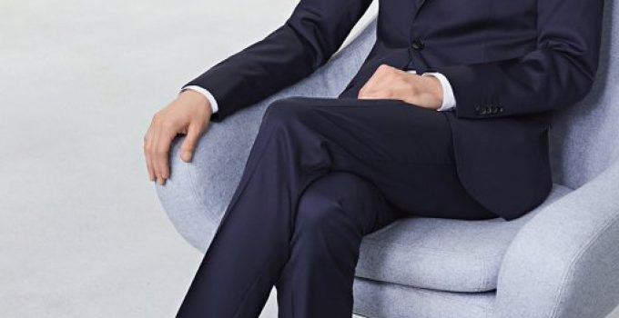 10 Best Shoes To Wear With a Suit For Men's