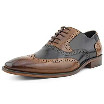 Asher Green AG100 - Men's Dress Shoes