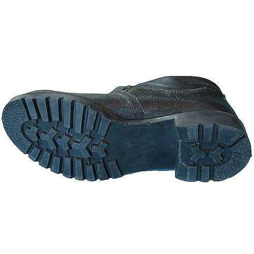Shoes with Rubber Outsoles