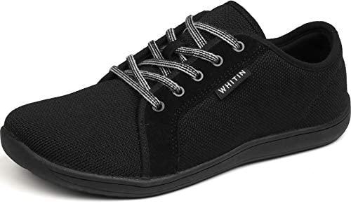 WHITIN Women's Minimalist Barefoot Sneakers