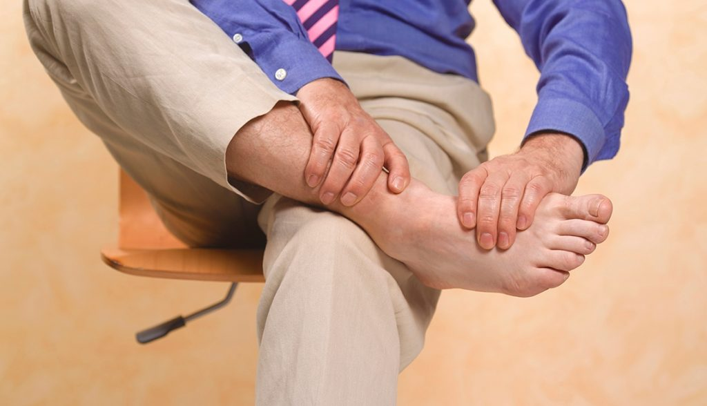 How to Buy The Best Shoes For Foot Pain Relief