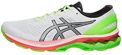 Asics Gel Kayano Walking and Running Shoes for Back Pain