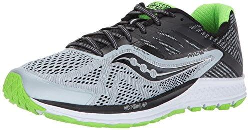 Saucony Men's Ride 10 Running-Shoes