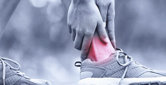 10 Best shoes to avoid ankle sprain review and buying guideline